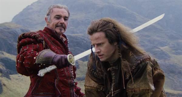 Highlander © Lionsgate. All Rights Reserved.