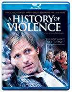 A History of Violence Blu-ray Review