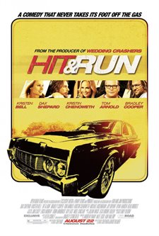 Hit and Run Theatrical Review