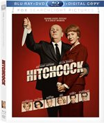 Hitchcock Blu-ray Review
