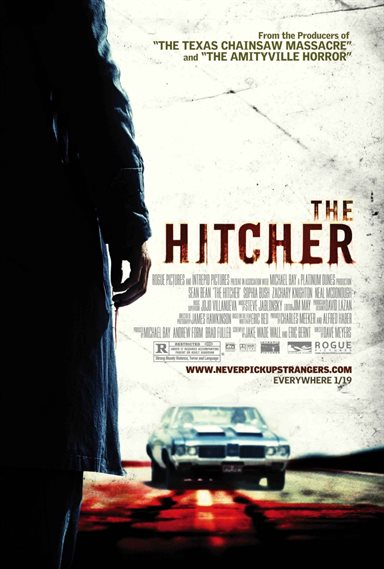 The Hitcher © Rogue Pictures. All Rights Reserved.