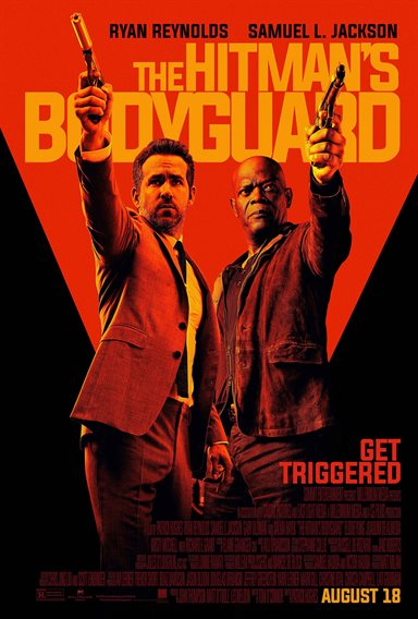 The Hitman's Bodyguard © Lionsgate. All Rights Reserved.