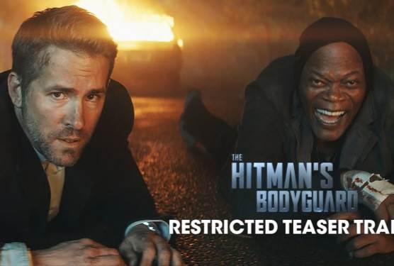 Restricted Teaser Trailer