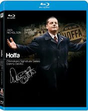 Hoffa Blu-ray Review