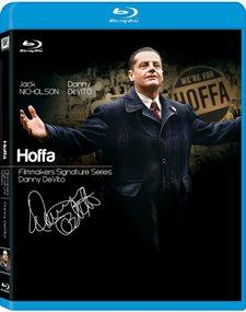 Hoffa Filmmaker Signature Series Blu-ray Review