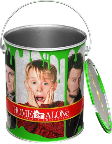 Home Alone Ultimate Collector's Edition Blu-ray Review
