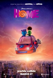 Home Theatrical Review