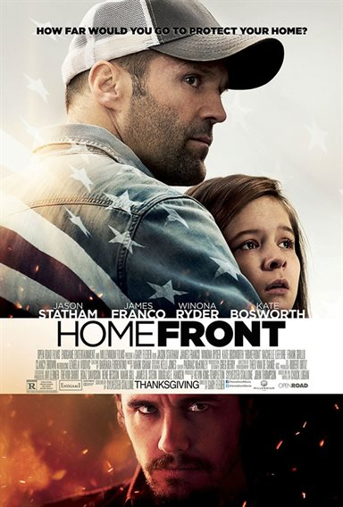 Homefront © Open Road Films. All Rights Reserved.