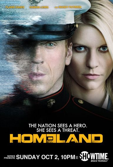 Homeland © Showtime Networks. All Rights Reserved.