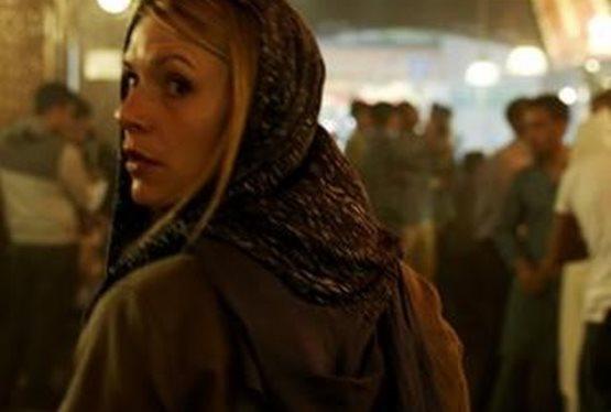 Homland Season Four Trailer