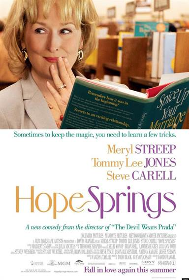 Hope Springs © Columbia Pictures. All Rights Reserved.