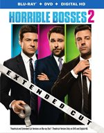 Horrible Bosses 2 Theatrical Review