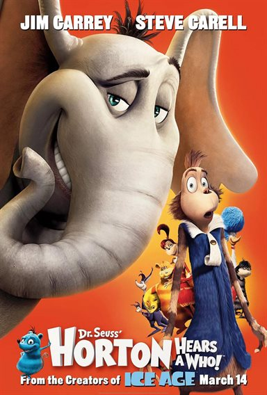 Horton Hears a Who © 20th Century Fox Animation. All Rights Reserved.