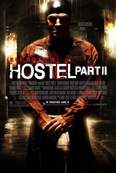 Hostel: Part II © Lionsgate. All Rights Reserved.