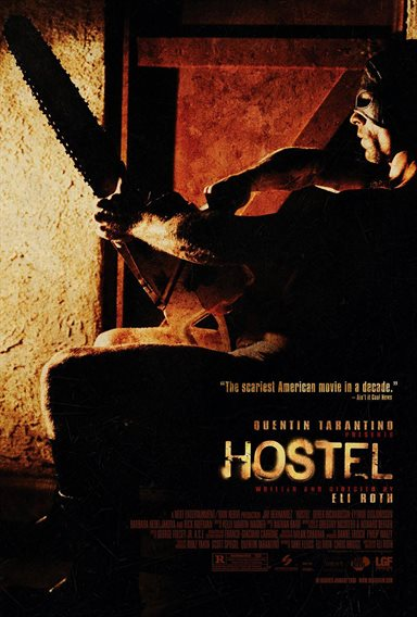 Hostel © Lionsgate. All Rights Reserved.