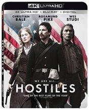Hostiles 4K Ultra HD Review