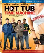 Hot Tub Time Machine Blu-ray Review