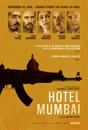 Hotel Mumbai Theatrical Review