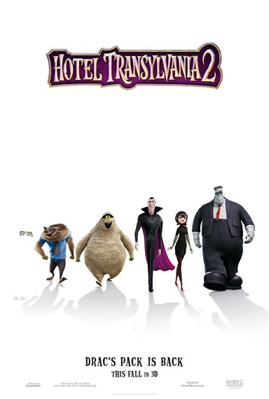 Hotel Transylvania 2 © Sony Pictures. All Rights Reserved.