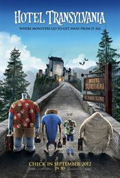 Hotel Transylvania Theatrical Review