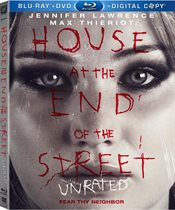 House at the End of the Street Blu-ray Review