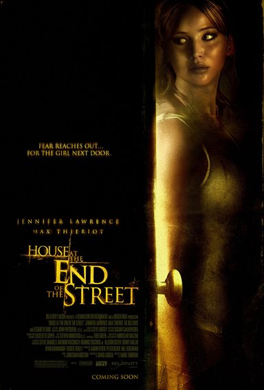 House at the End of the Street © FilmNation. All Rights Reserved.