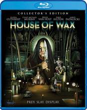 House of Wax Blu-ray Review