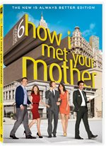 How I Met Your Mother DVD Review