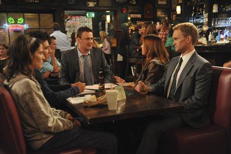 How I Met Your Mother © 20th Century Studios. All Rights Reserved.
