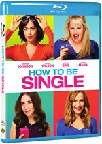 How To Be Single Blu-ray Review