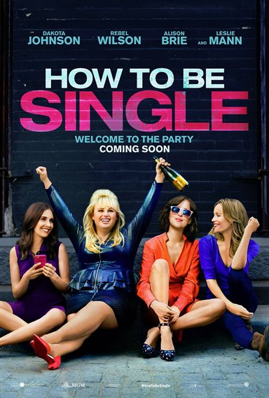 How To Be Single © Warner Bros.. All Rights Reserved.