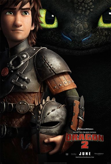 How To Train Your Dragon 2 Digital HD Review