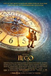 Hugo Theatrical Review