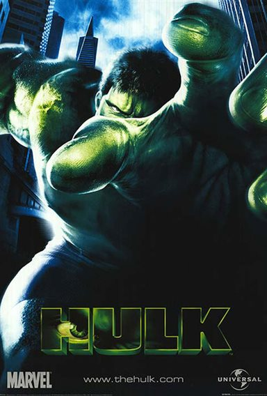 Hulk © Universal Pictures. All Rights Reserved.