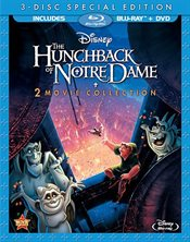 The Hunchback Of Notre Dame Blu-ray Review