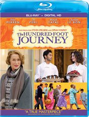 The Hundred-Foot Journey Blu-ray Review