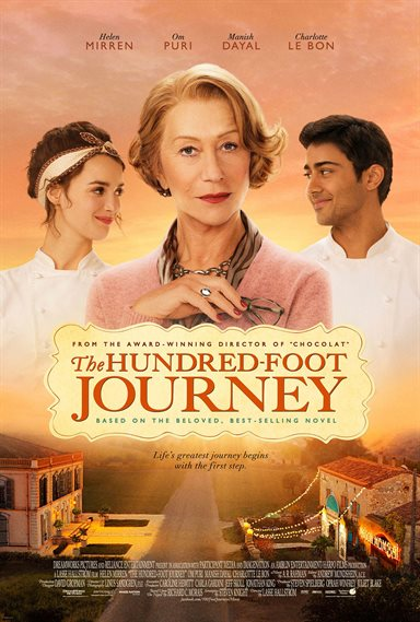 The Hundred-Foot Journey © DreamWorks Studios. All Rights Reserved.