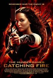 The Hunger Games: Catching Fire Theatrical Review