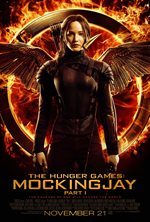 The Hunger Games: Mockingjay, Part 1 Theatrical Review
