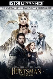 The Huntsman: Winter's War 4K Ultra HD Review