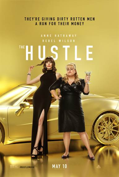 The Hustle © MGM Studios. All Rights Reserved.
