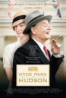 Hyde Park on Hudson Theatrical Review