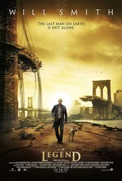 I Am Legend Theatrical Review