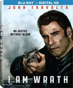 I Am Wrath Blu-ray Review