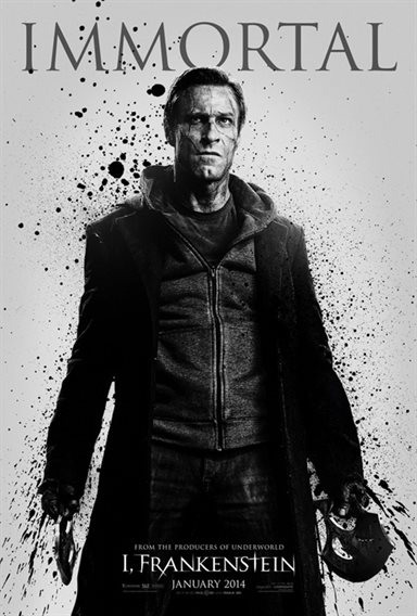 I, Frankenstein © Lionsgate. All Rights Reserved.