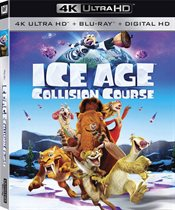 Ice Age: Collision Course 4K Ultra HD Review