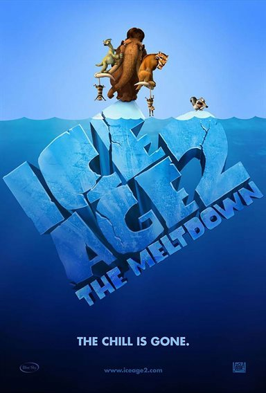 Ice Age: The Meltdown © 20th Century Fox. All Rights Reserved.