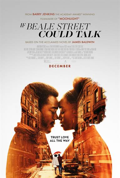 If Beale Street Could Talk © Annapurna Pictures. All Rights Reserved.