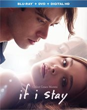 If I Stay Blu-ray Review