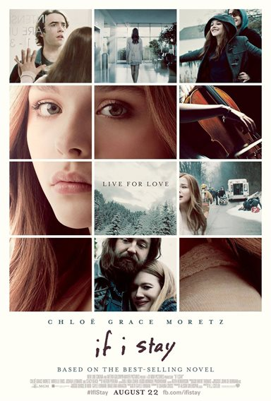 If I Stay © Warner Bros.. All Rights Reserved.